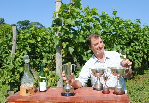 leventhorpe vineyard awards